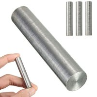 Wholesale New Diameter mm Length mm Pure Tungsten Metal Rod Round Bar For Industry Tool
