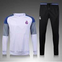 Wholesale The best combination of athletic training set sports jacket