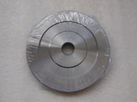 Wholesale Diamond Grinding Disc Diamond Abrasive Disc for Glass Shaped Machine Free Ship mm Grit PE Edge