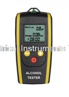 bac alcohol - days arrival HT Alcohol meter bac g l