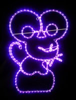 Wholesale 2017 A LED The new Stage Light For Christmas Party rat