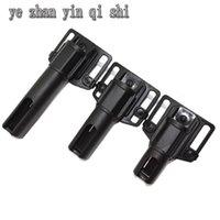 asp batons - Multi angle rotation ASP batons Rejection stick and flashlight holster Large medium small