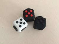 Wholesale In stock pc New Fidget cube the best qualtity American decompression anxiety Toys