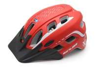 Wholesale Mountain Bike Helmet Cycling Helmet Professional Ultralight Integrally molded Air Vents Bicycle Helmet