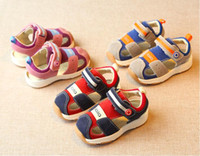 Unisex pair prints - Jeff Store kids sandals U B best quality buy pairs free DHL shipping