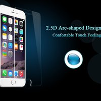 anti radiation screen protector - New iphone7 For Apple iPhone6 Cell Phone Screen Protectors Aplle iPhone6s glass mobile Phone screensavers film Radiation protection