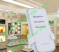 Wholesale Customized lighting Remote controll switch FT for Showroom exhibition hall shop corridor living room of lights wireless control