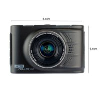Wholesale Original Novatek Car Camera Dvr Digital Video Automatic Recorder FHD P Auto Logger Vehicle Black Box Dash Cam