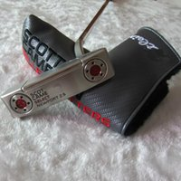 Wholesale OEM factory authentic original golf club new port putter freeshipping