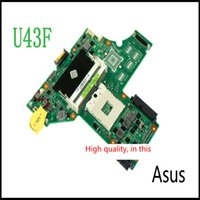 asus mainboard intel - For Asus U43F Series Motherboard R N04MB1000Y N04MB1000 B01 Mainboard