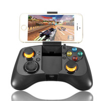 Wireless Controller android phone controller - New Arrive TI Bluetooth Wireless Game Pad Joystick Game Controller For Android For Ios Phone Tablet Laptop TV BOX Gamepad