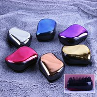 Wholesale Hot Fashion Lady Hair Brushes Gift