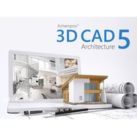 architecture business - Ashampoo D CAD Architecture