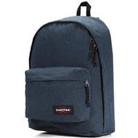 Sac à dos bleu foncé Eastpak Sac à dos bleu étanche Sac à dos Eastpack 620 Sac à dos sport Sac à dos extérieur