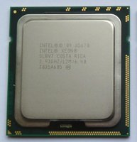 Wholesale Intel Xeon X5670 Processor GHz LGA1366 MB L3 Cache Six Core server CPU tested good working