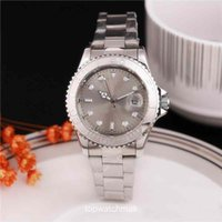 Wholesale Luxury Fashion Brand Men Women Watch Date Steel Automatic Movement Quartz Clock Male Master Watches