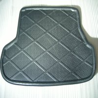 Wholesale Car Rear Tail Trunk Mat Protector Cargo Liner Carpet tray boot For Elantra