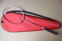 Wholesale 3D80TF badminton rackets D80TD nano carbon badminton racquet free shipment