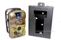 Wholesale Metal Security Lock Box Case for Ltl Acorn M MM A Hunting Cam