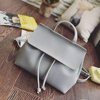 Wholesale 2017 new Korean women fashion retro satchel portable female one generation