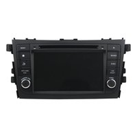 alto tuner - inch Android Car DVD player for Suzuki Alto with GPS Steering Wheel Control Bluetooth Radio