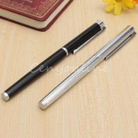 best fine pens - Best Promotion Excellent Fine Foutain Pen Iridium mm Nib Office Worker Student Use Smooth Writing colors