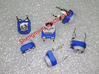 Wholesale RM065 K ohm Trim Pot Trimmer Potentiometer