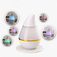aroma wedding - Home ml W Ultrasonic Aroma Humidifier Air Essential Oil Diffuser Smart Home with LED Light Purifier Atomizer Refresher