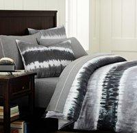Wholesale CHEAPEST Dye bedclothes Duvet covers cm bedding sets queen king size Tie Dye cotton duvet cover Bedding Supply