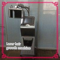 Wholesale Hot Power Hair Grow Laser machine Anti hair loss nm hair growth machine low level laser therapy machine