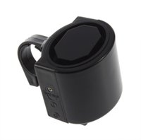 Wholesale New Arrival Electronic Bicycle Bike Cycling Alarm Loud Bell Horn Powered By x AAA Battery