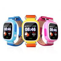 Cheap All Compatible children watch Best English Email & Messaging smart watch