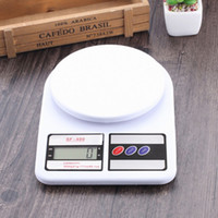 Wholesale 1kg g kg g Kg g kg g Portable LCD Digital Electronic Kitchen Scale Food Parcel Weighing Balance Household Scales