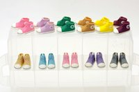 azone doll - Mixed Color Fashion Doll Shoes For Scale Bly the Doll Pullip Azone OB BJD Dolls Accessories