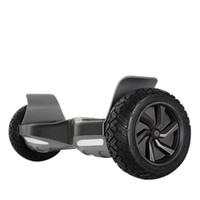 Wholesale US stock Newest inch Hummer Hoverboard Self Balance Scooter Two Wheels scooters inch with Remote Controller LED