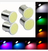 auto beam - 100PCS led COB SMD BA15S P21W Auto Car Signal Reverse Led Lights V Auto Led super bright