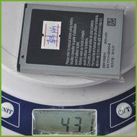 al por mayor billete de polímero-Batería móvil CE certificado 2500mAh Batería incorporada del polímero para Samsung Nota