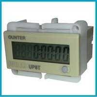 accumulator machine - The running time of mated machinery and equipment accumulator machine electronic timers UP8T display timer
