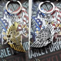 achat en gros de porte-clés de voiture en métal-2 couleurs en alliage de métal porte-clés porte-clés, de haute qualité porte-clés porte-clés porte-clés pour hommes cadeau