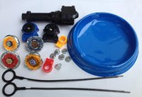 Big Kids beyblade arena - 144sets beyblade set with arena as children gift