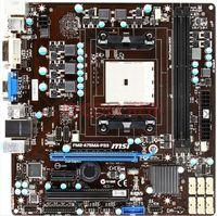 OTJER atx msi - For MSI FM2 A75MA P33 Motherboard FM2 USB3 SATA3 for A55 A58 A75 A85