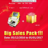 Wholesale Factory price for high quality product key cutting machine sec e9 key cutting machine with ce approved