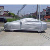 Wholesale Universal Car Covers Styling Indoor Outdoor Sunshade Heat Protection Waterproof Dustproof Anti UV Scratch Resistant Sedan F16123090