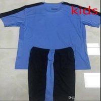 Wholesale 2016 Uruguay jersey kits football shirt kids best quality Children Soccer Jersey free delivery Lion jersey