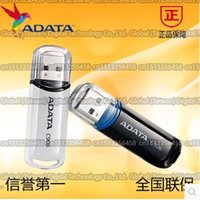 best usb storage - DHL shipping GB GB GB GB GB ADATA C906 best selling double color blocks usb flash drive pendrive Memory stick USB storage disk