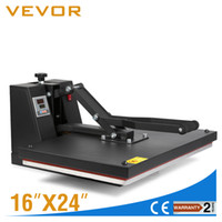 Wholesale Digital Clamshell inch X inch X cm Heat Press Transfer T Shirt Sublimation Machine