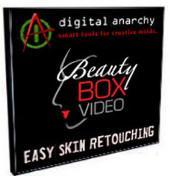 beauty graphics - Digital Anarchy Beauty Box Video AE Full function bit