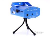Wholesale Stage Light DJ Stage Lamp Disco Dance Floor Party Light Green Red Laser