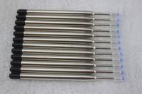 Wholesale MB style Black medium Nib Ballpoint Pen Refills New