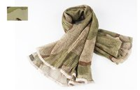 Wholesale Hot Sale Outdoor Sport Tactical Camouflage Scarf x90cm CL29